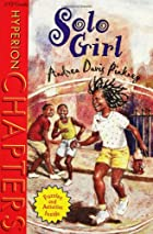 Solo Girl by Andrea Davis Pinkney