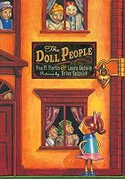 The Doll People de Ann M. Martin