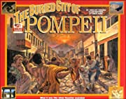 The Buried City of Pompeii: Picturebook af…