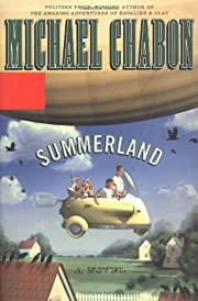Summerland: A Novel par Michael Chabon