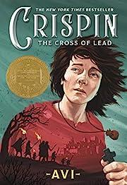 Crispin: The Cross of Lead por Avi