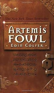 Artemis Fowl (Artemis Fowl, Book 1) de Eoin…