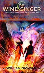 The Wind Singer (Wind on Fire Trilogy, Book…
