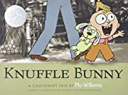 Knuffle Bunny: A Cautionary Tale av Mo…