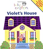 Baby Einstein: Violet's House : A Giant Touch-and-Feel Book (Baby Einstein)