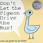 Don't Let the Pigeon Drive the Bus! av Mo…