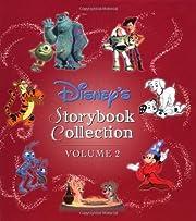 Disney's Storybook Collection Vol.2 av…