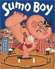 Sumo Boy av Hirotaka Nakagawa