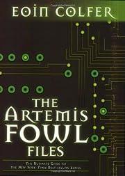 Artemis Fowl Files, The (Artemis Fowl…