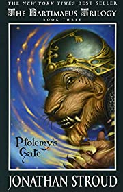 Ptolemy's Gate (The Bartimaeus Trilogy, Book…