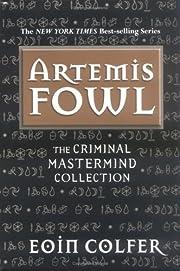 Criminal Mastermind Collection, The af Eoin…