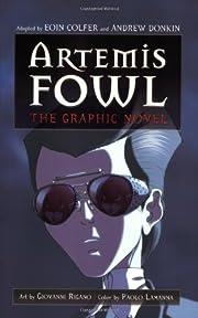 Artemis Fowl: The Graphic Novel por Eoin…