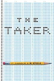 The Taker af J.M. Steele
