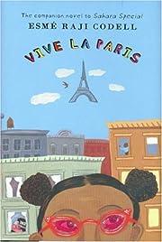 Vive La Paris af Esme Raji Codell