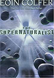 The Supernaturalist por Eoin Colfer