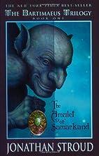The Amulet of Samarkand (The Bartimaeus…