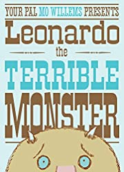 Leonardo, the Terrible Monster de Mo Willems