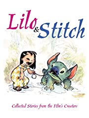 Lilo & Stitch: Collected Stories From the…