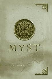 Myst: The Book of D'ni af Rand Miller