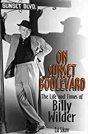 On Sunset Boulevard: The Life and Times of…