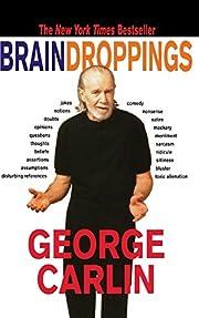 Brain Droppings af George Carlin