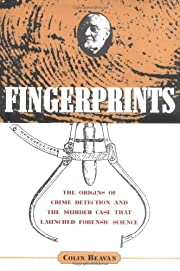 Fingerprints: The Origins of Crime Detection…