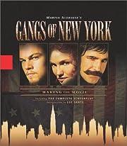 The Gangs of New York av Martin Scorsese