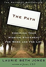 The Path: Creating Your Mission Statement…