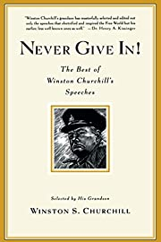 Never Give In! The Best of Winston…