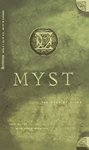 The Book of Ti'Ana (Myst, Book 2) af Rand…