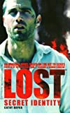 Lost: Secret Identity - Novelization #<a href=