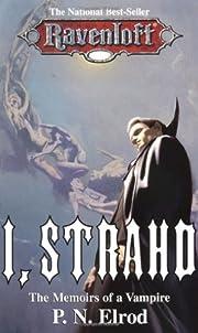 I, Strahd: Memoirs of a Vampire (Ravenloft)…