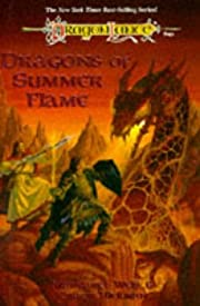 Dragons Of Summer Flame (Dragonlance…
