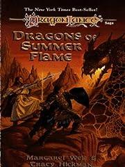 Dragons of Summer Flame (Dragonlance Saga)…