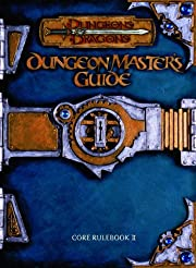 Dungeon Master's Guide: Core Rulebook II…