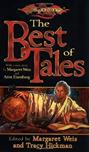 The Best of Tales: Volume One (Dragonlance…