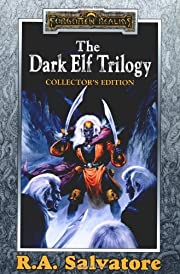 The Dark Elf Trilogy, Collector's Edition…