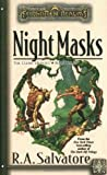 Night Masks (The Cleric Quintet)