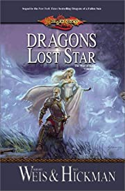 Dragons of a Lost Star (Dragonlance: The War…