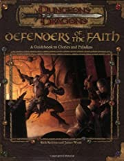 Defenders of the Faith: A Guidebook to…