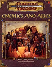 Enemies and Allies (Dungeons & Dragons) by…