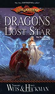 Dragons of a Lost Star (The War of Souls,…