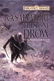 The Lone Drow (Forgotten Realms: The…