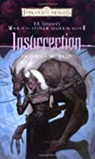 Insurrection (Forgotten Realms: R.A.…