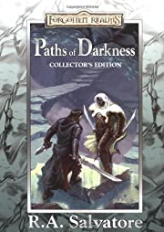 Paths of Darkness, Collector's Edition…