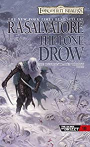 The Lone Drow (Drizzt 4: Paths of…