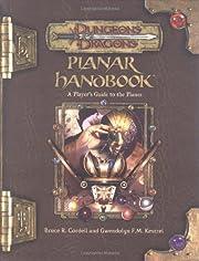 Planar Handbook (Dungeon & Dragons d20 3.5…