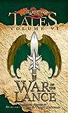 War of the Lance (Dragonlance Tales)