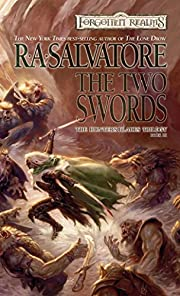 The Two Swords (Drizzt 4: Paths of…