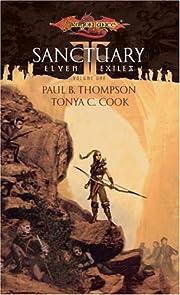 Sanctuary (Dragonlance: Elven Exiles, Vol.…